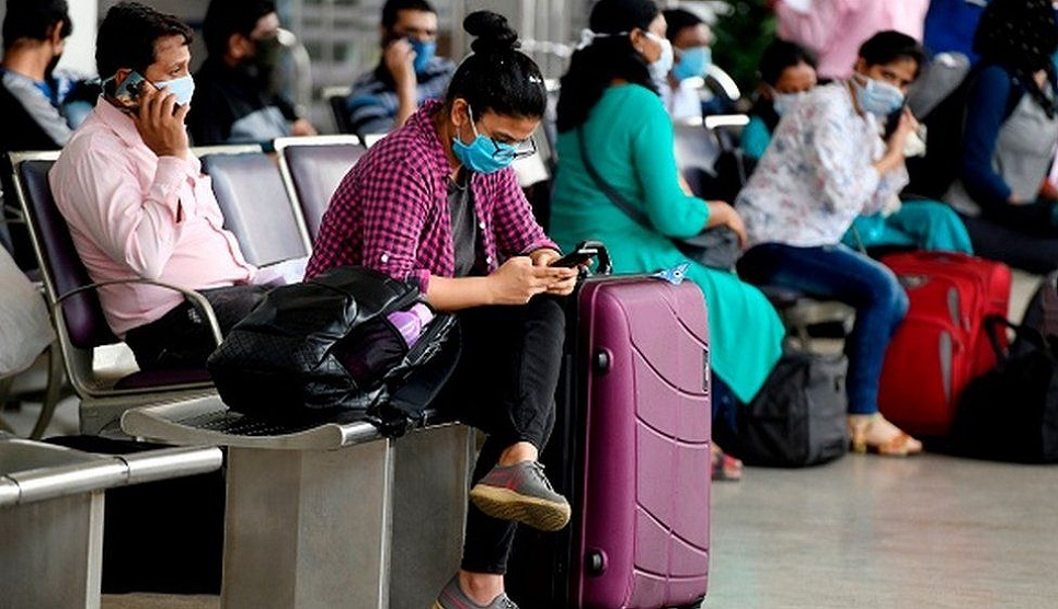 UK eases Covid travel restrictions for Indians