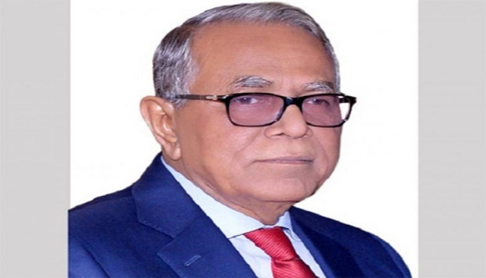 President to fly to Germany, UK for health checkup early tomorrow