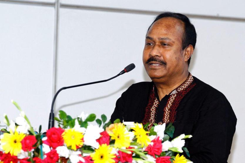 Mujibul Haque Chunnu new JP secretary general