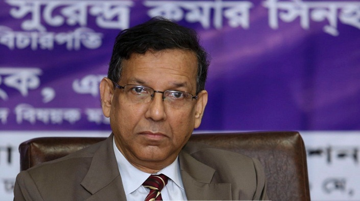 Efforts on to bring back Tarique, says law minister