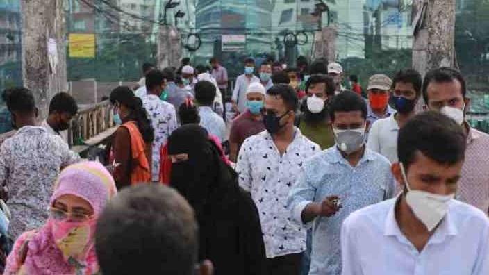 Covid-19: Experts say Bangladesh close to reaching herd immunity threshold