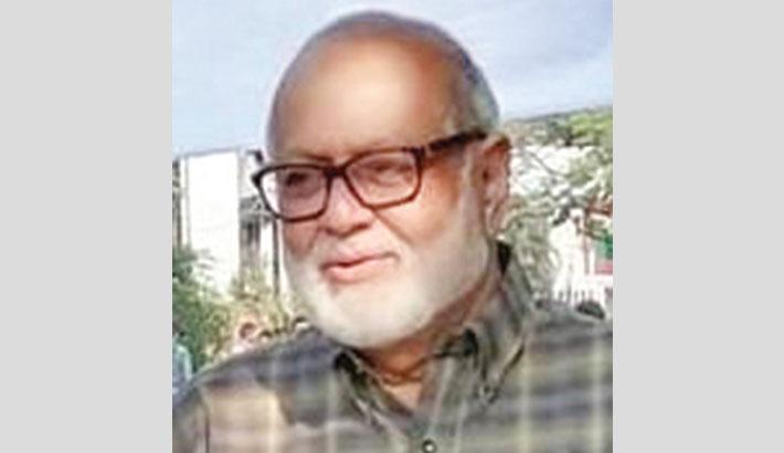 Eminent sports organiser Asgar Chy no more