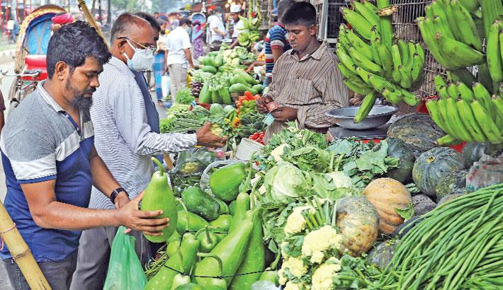 Wide gap between retail, wholesale prices