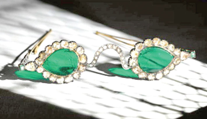 Rare Mughal era spectacles to be auctioned by Sotheby's