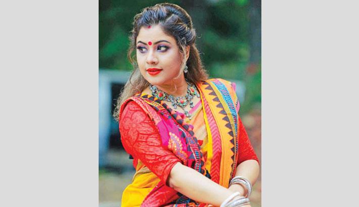 My favourite memories of Durga Puja are with music: Haimanti