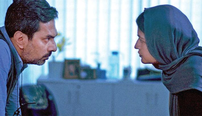 'Rehana Maryam Noor' to be screened at Hong Kong Asian Film Festival