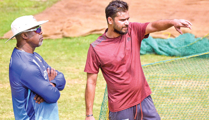 Mashrafe 'as a mentor' could have been fantastic: Gibson