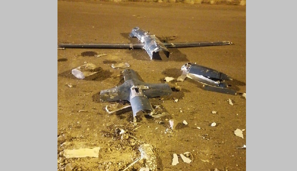 10 people including 3 Bangladeshis injured in foiled Houthi drone attack on Saudi Arabia's Jazan airport