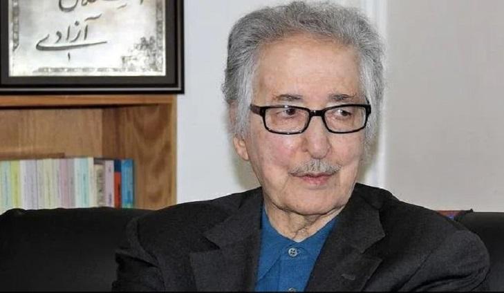Iran's first president Abolhassan Banisadr dies