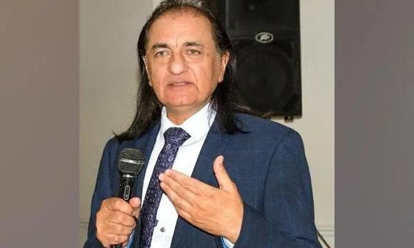 PoK activist writes to UNHRC showing concern over terror activities in J-K