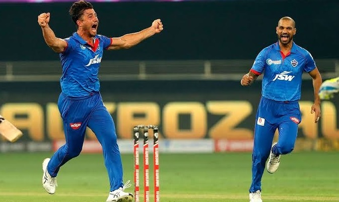 Delhi expect Stoinis boost in first IPL playoff