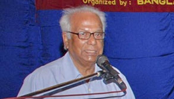 Physicist and science writer Harun-ar-Rashid passes away