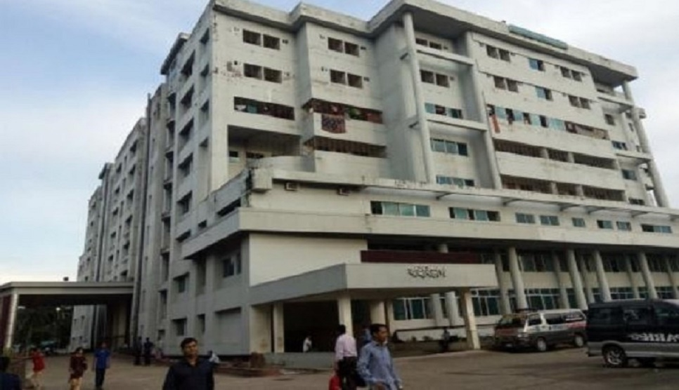 8 more die of coronavirus in Mymensingh