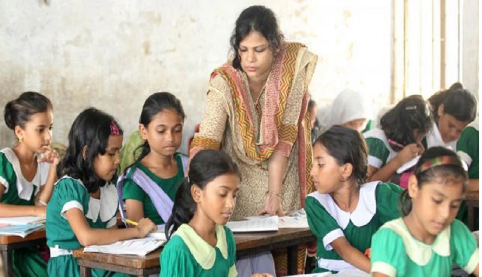 Primary teachers recruitment test to begin after HSC exam