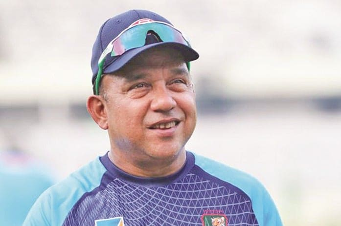 No new committee before ICCWT20: Khaled Mahmud