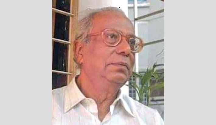 Physicist Prof Harun dies