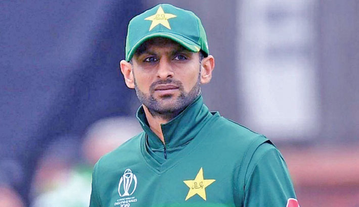 Malik gets T20 World Cup place