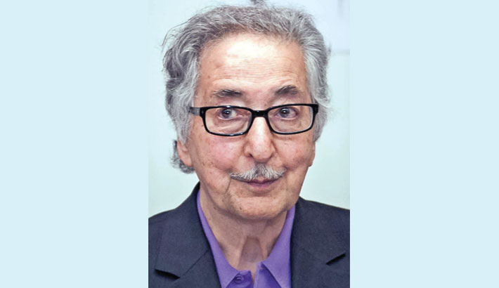 Iran's first president Banisadr dies