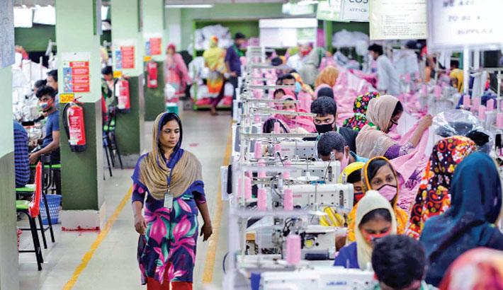 Create substitute sectors in national economy