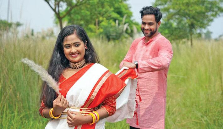 Amaan, Priyanka's 'Smritir Patai Bela Bose'