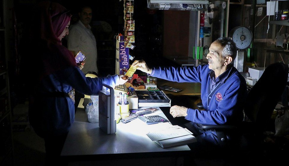 Power returns to Lebanon after 24-hour blackout