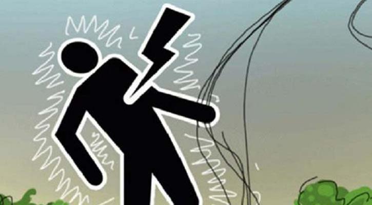 3 electrocuted in Bogura