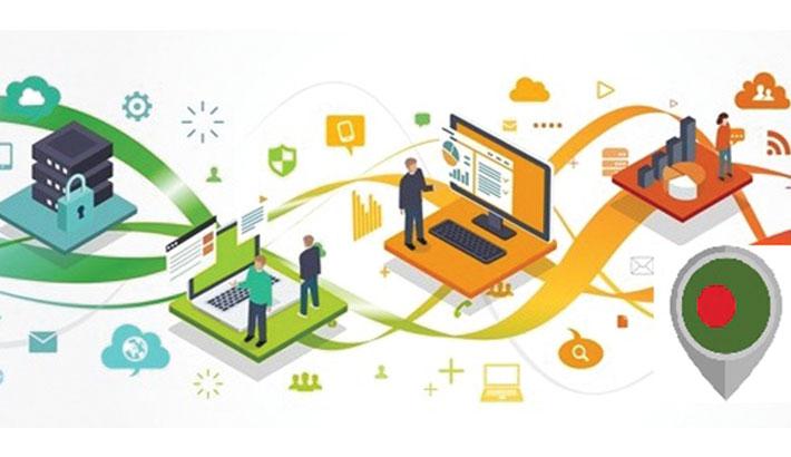 Strengthening SME digitally