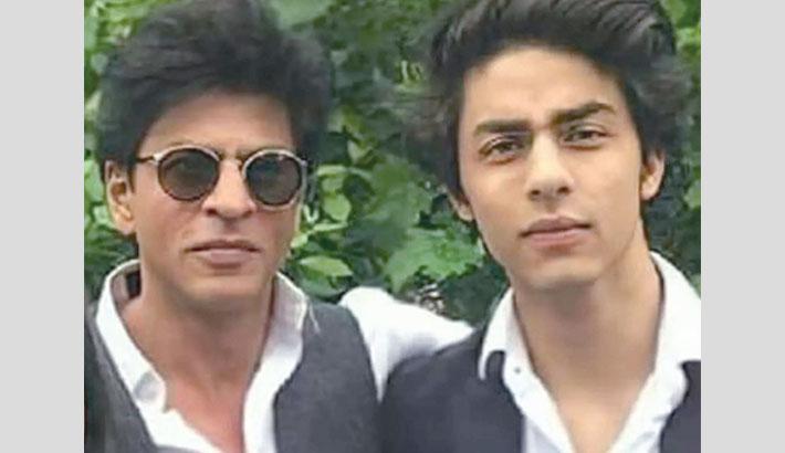 Byju's stops SRK ad amid Aryan Khan drugs probe