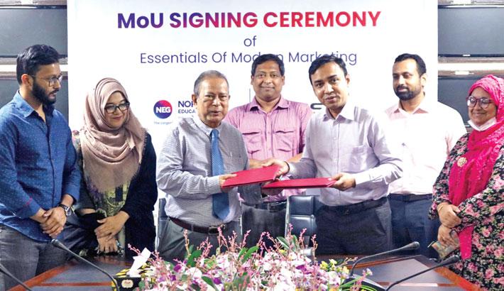 NEG partners BSRM for EOMM