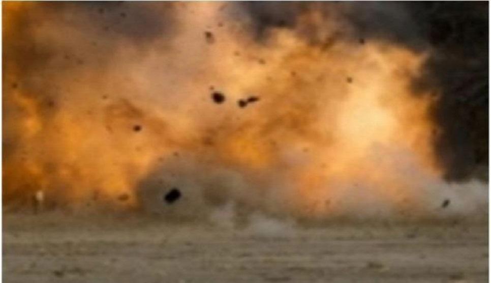 Journalist killed in blast in Balochistan