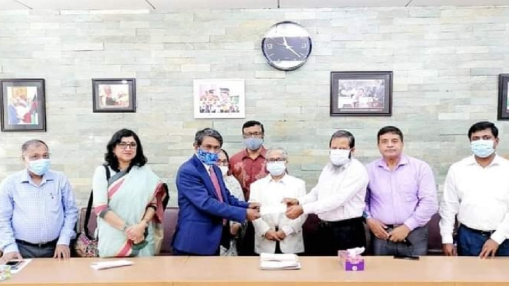 Ali Riaz Post-Graduate Research Prize Trust Fund introduced at DU