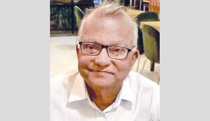 Videographer Samir Kushari passes away