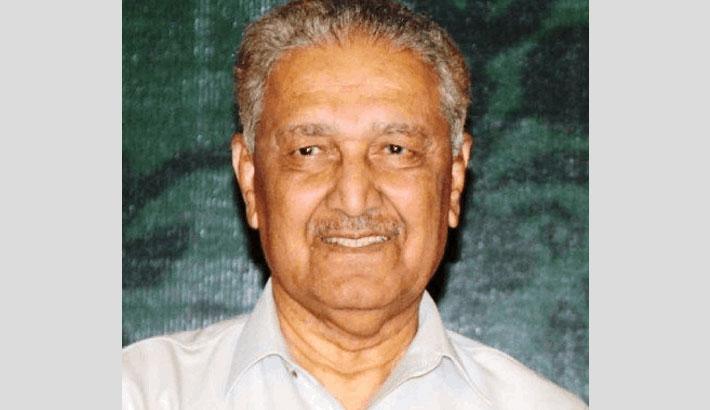 'Father of Pakistan's bomb' AQ Khan dies