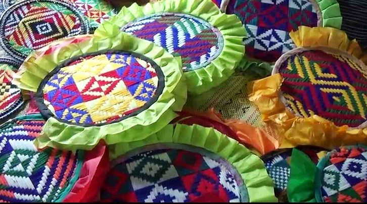 Cooling their way to solvency: Gaibandha villages earn their keep with hand fans