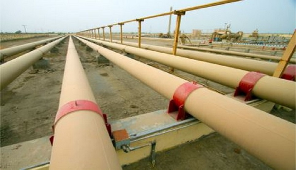 Pakistan's Sindh facing gas shortage, supply to non-export companies suspended