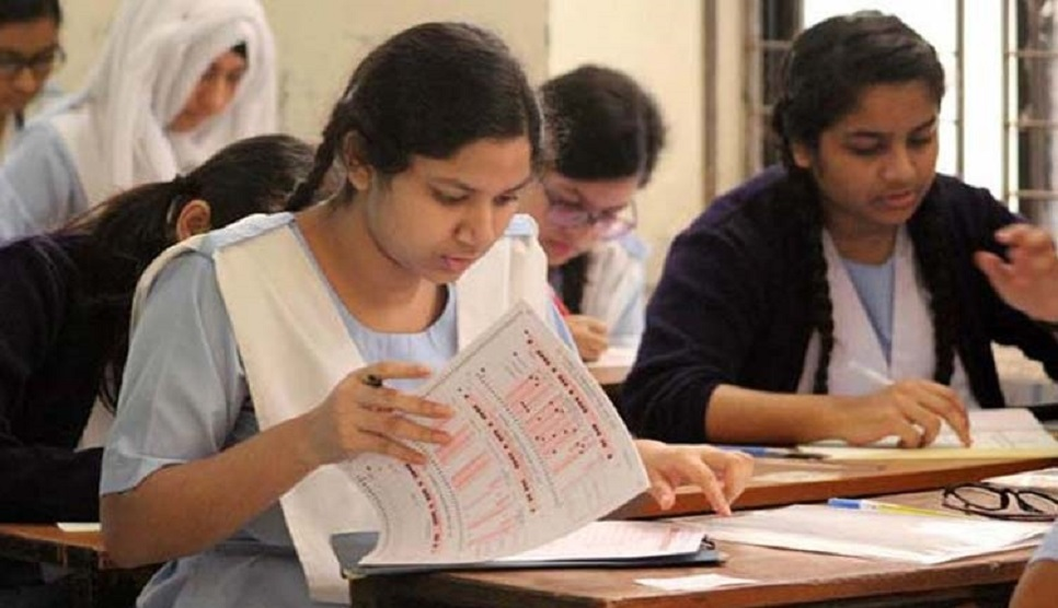 SSC exam: Dhaka Education Board publishes list of centres
