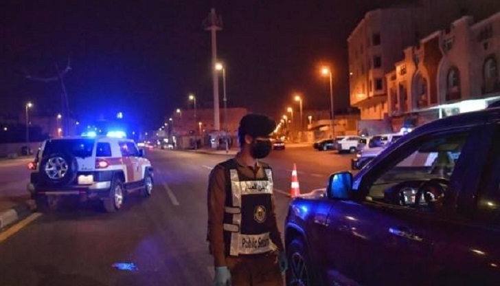 Seven Bangladeshis arrested with SIM cards in Saudi Arabia