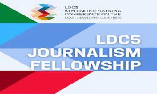 LDC5 Journalism Fellowship call for applications