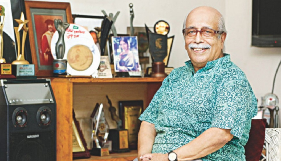 Renowned actor Dr Enamul Haque passes away