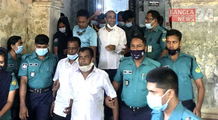 5 to die for killing college student in Rajshahi