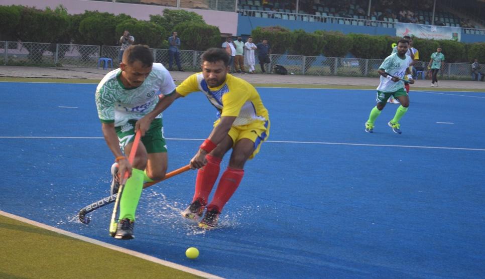 Abahani emerge group champions; Mohammedan runners-up