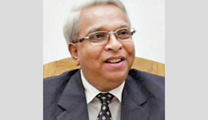 Nizamul made new chairman of Press Council