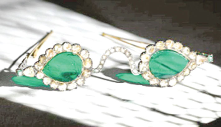 Rare Mughal era spectacles to be auctioned