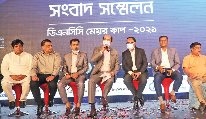 Mashrafe, Jamal might feature in DNCC Mayor Cup