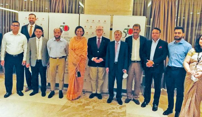 'TIFA to boost trade, investment between Bangladesh, Australia'