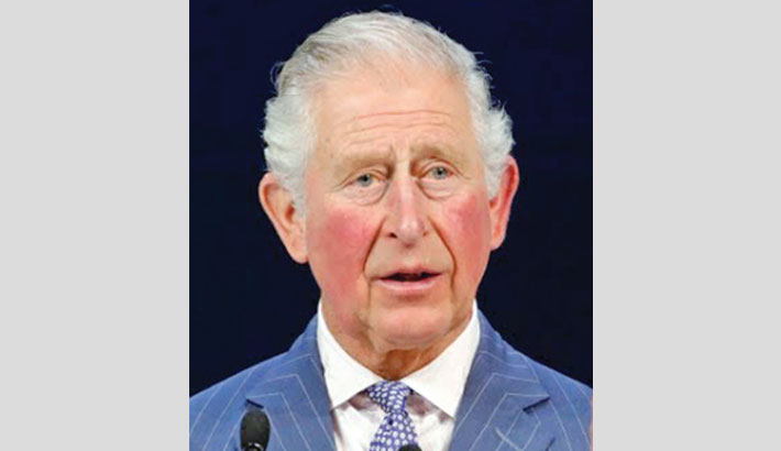 Prince Charles urges action, not words at UN climate summit