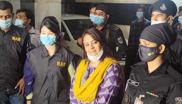 Digital Security Act: Helena Jahangir denied bail