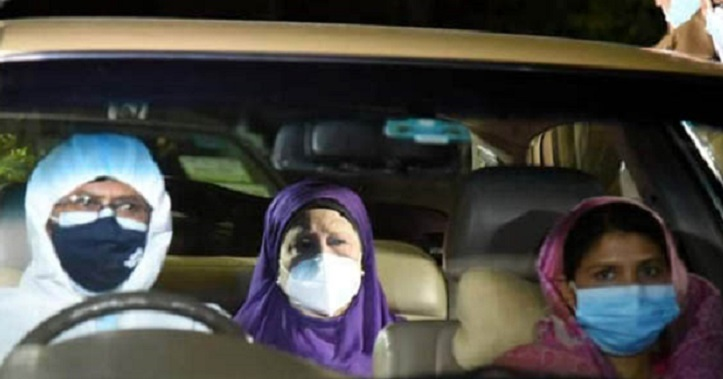 Khaleda to be taken to Evercare Hospital for 'medical tests'