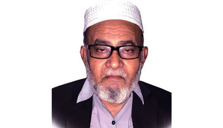 Pirganj upazila AL President Azizur Rahman passes away