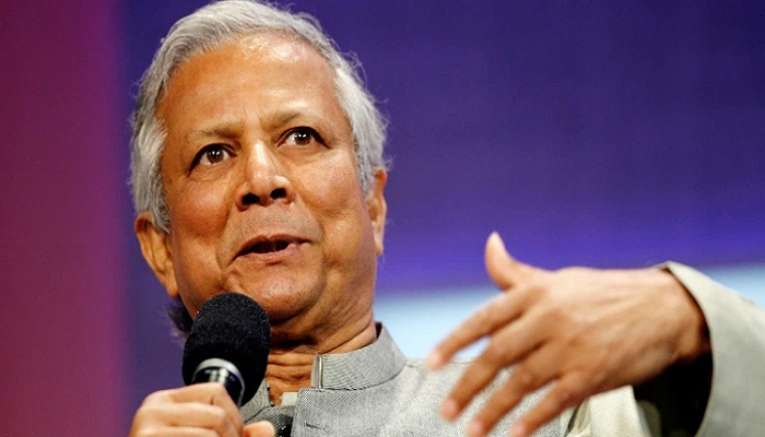 Dr Yunus gets bail over violating labour laws